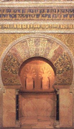 Viejos senderos de al-Ándalus (4)