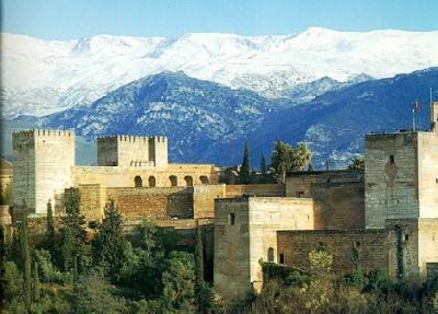 Granada a pincel (Final)