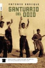 """Presentación en Córdoba de """"Santuario del Odio"""", de Antonio Enrique"""