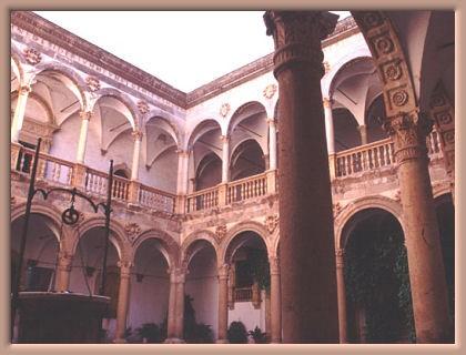 Castillo de la Calahorra - Antonio Enrique