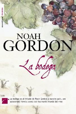 """""""La bodega"""", de Noah Gordon"""