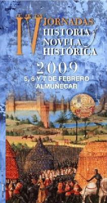 IV Jornadas de Historia y Novela Histórica de Almuñécar