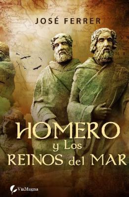 Homero y los reinos del mar