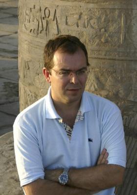 Javier Sierra