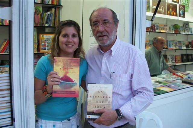 XL edición de la Feria del Libro de Málaga