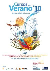 Cursos extraordinarios de la Universidad de Zaragoza (Cursos de verano)