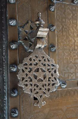 Fez, la telaraña de la clepsidra (una ciudad africana con aire mediterráneo)