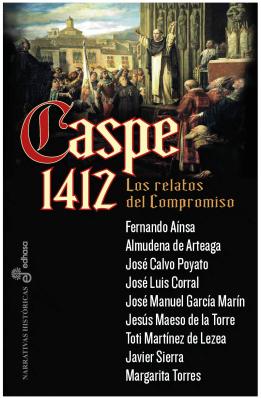 CASPE 1412. LOS RELATOS DEL COMPROMISO